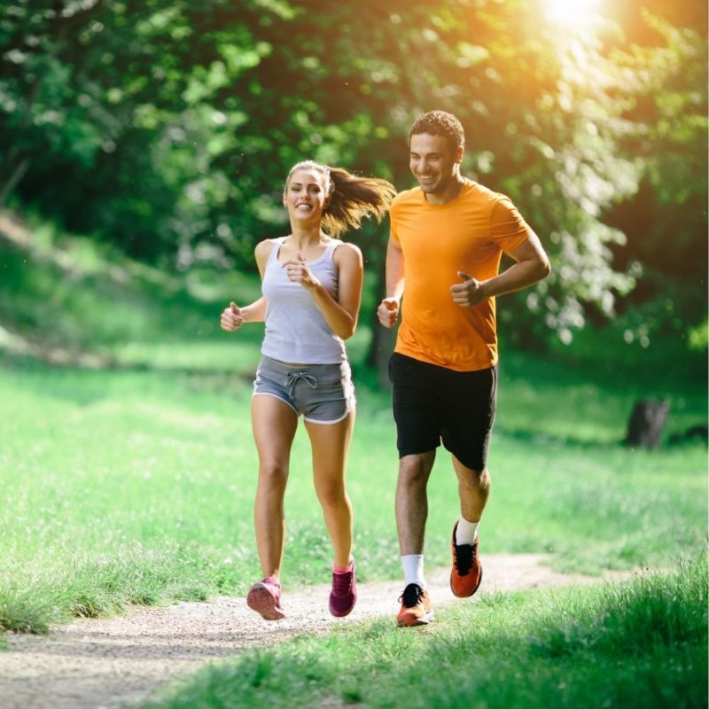 Lifestyle Personalized Health Plan